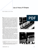 Experience with Use of Heavy W Shapes in Tension.pdf