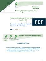 Resumo de manutenção preditivo para uma fresadora triaxial de médio porte.pdf