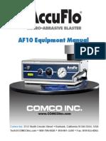 Microblast AF Manual(TS702) 12 08