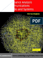 Cambridge.university.press.performance.analysis.of.Communications.networks.and.Systems.mar.2006.eBook DDU