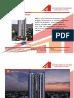 Alpine SD Corp Kandivali Archstones Property Solutions ASPS Bhavik Bhatt