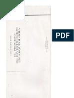 El Proceso de Investigacion en Arqueologia.bate, L. F. 1998 Pp. 24-46