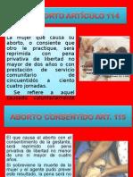 EL ABORTO.ppt