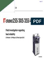 es455ERRORS E0020-061-130-190-200-220