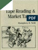 Tape Reading