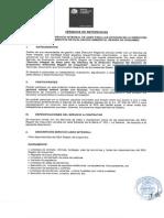 Terminos de Referencias Servicio Aseo 2015-2016