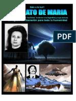 Relato de Maria - Historia de Felipe y Rosalia - 120 Pág