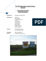 Crossroads Final Report With Appendix PDF