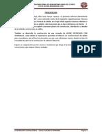 Albañileria Estructural Adobe