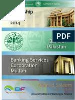 Internship report on State bank BSC Multan