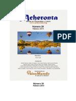 Acheron Ta 28