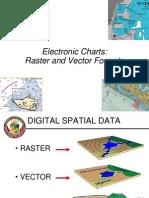 3 Raster & Vector Formats