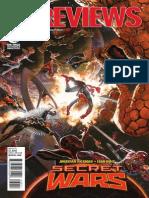 Mar15 Marvel Previews