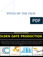 Pitch of the film (1)