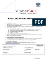 E-tailer Application Form - Final v2