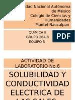 Actividad de Laboratorio No. 6