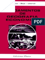 01 - Fundamentos de Geografia Economica