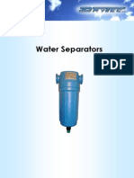 Drytec - Water Separators