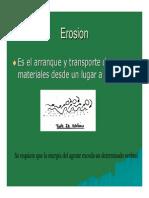 Clase13 Erosion 20091