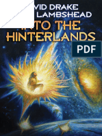 Into the Hinterlands