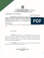 Pedreiro de Revestimento Em Argamassa - PRONATEC 2014