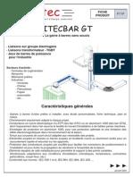 Itec Bar Gt p11f