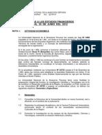 Notas Ee.ff - Semestre 2012
