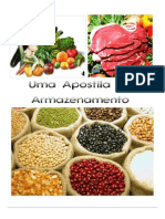 APOSTILA SUD - Armazenamento (Apostila)