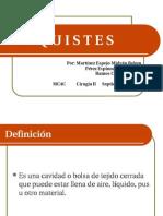 quistes 2