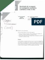 Cap2 Metodologia de La Investigacion (Hernández, Fernández, Batista)