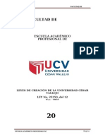 Mision y Vision-curriculo Ing. Civil