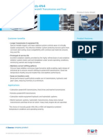Pds Detail Page