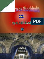 Metroul Din Stockholm (O)