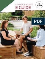 2015 UG International Courseguide Web Version