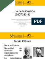 Clase 4 Teoria Clasica