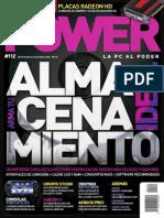 POWER Almacenamiento ideal.pdf