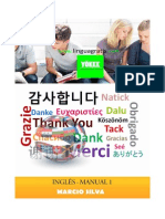 Livro Inglês Manual