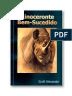 o Rinoceronte Bem Sucedido