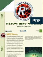 En Manual of Ryzom Ring