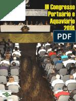 Revista do III Congresso Nacional de Segurança e Saúde no Trabalho Portuário e Aquaviário