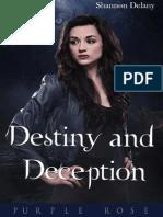 4.Destiny and Deception