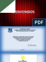 Gestion Tactica en Servicios Pheospitalarios PPT