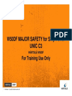 06_Major Alarm& Safety of 50DF With UNIC(DNV)