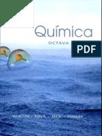 Quimica 8th Edicion - Whitten