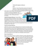 periods of development pdf5
