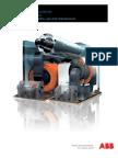 Instruction for Installation and Maintenance VT CT 1VLM000610 Rev11 En