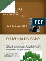 O MÉTODO DA CAPO.pptx