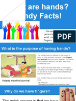 handy facts