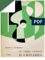 Julio Sagreras - (Livro 3)