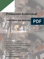 Produccion Audiovisual Ppt 090615125805 Phpapp02
